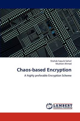 Chaos-Based Encryption (Paperback)
