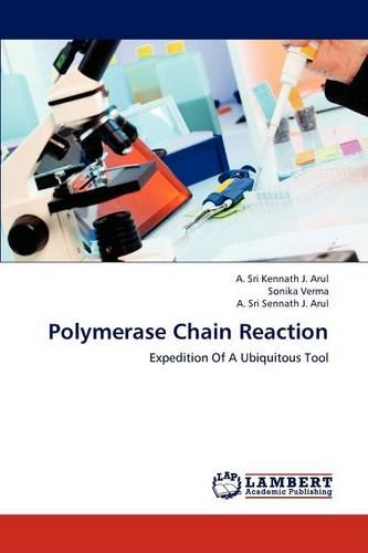 Polymerase Chain Reaction (Paperback)