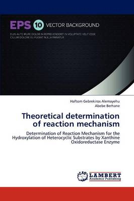 Theoretical Determination of Reaction Mechanism (Paperback)