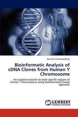Bioinformatic Analysis of Cdna Clones from Human y Chromosome (Paperback)