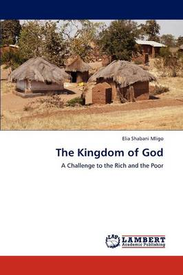 The Kingdom of God (Paperback)