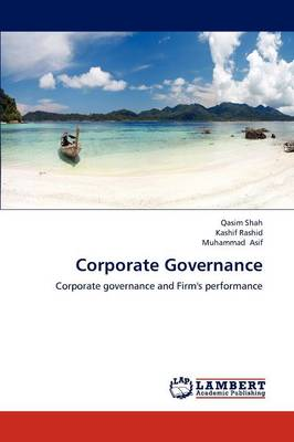 Corporate Governance (Paperback)