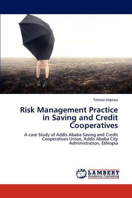 Risk Management Practice in Saving and Credit Cooperatives (Paperback)