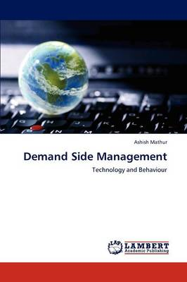 Demand Side Management (Paperback)