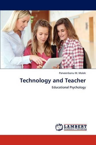 Technology and Teacher (Paperback)