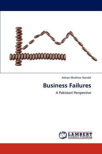 Business Failures (Paperback)