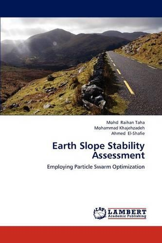 Earth Slope Stability Assessment (Paperback)