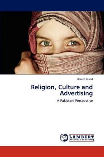 Religion, Culture and Advertising (Paperback)