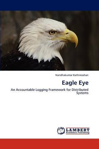Eagle Eye (Paperback)