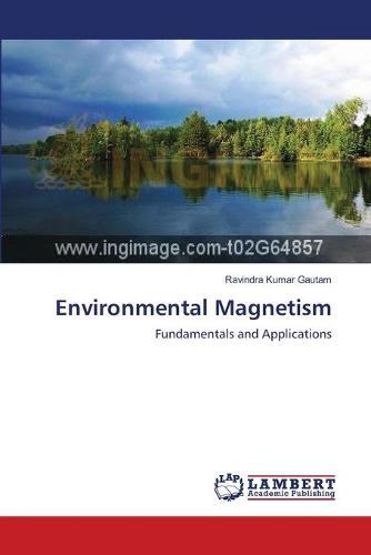 Environmental Magnetism (Paperback)
