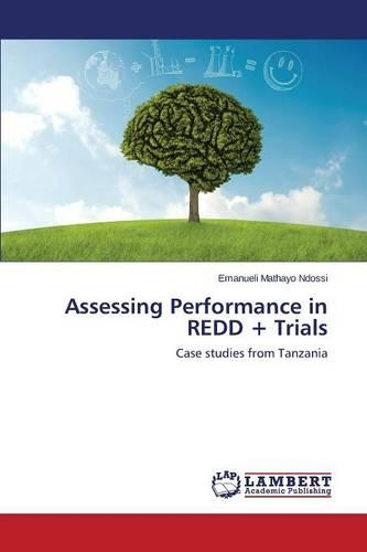 Assessing Performance in Redd + Trials (Paperback)