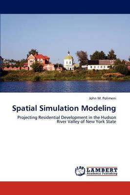 Spatial Simulation Modeling (Paperback)