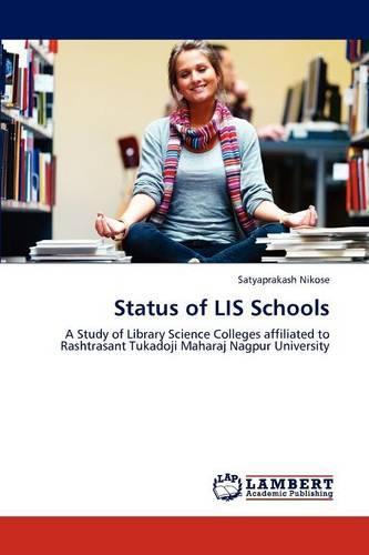 Status of Lis Schools (Paperback)