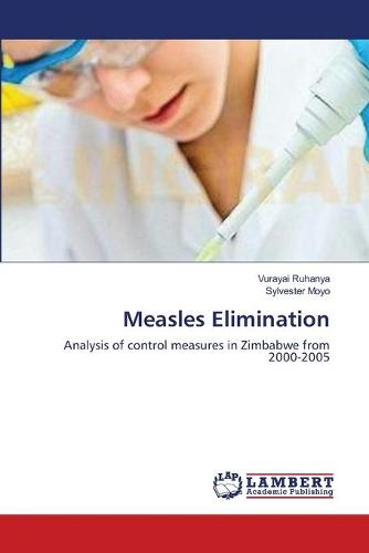 Measles Elimination (Paperback)