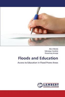 Floods and Education (Paperback)