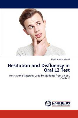 Hesitation and Disfluency in Oral L2 Test (Paperback)