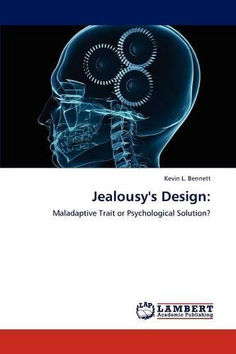 Jealousy's Design (Paperback)