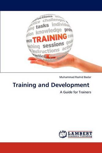 Training and Development (Paperback)