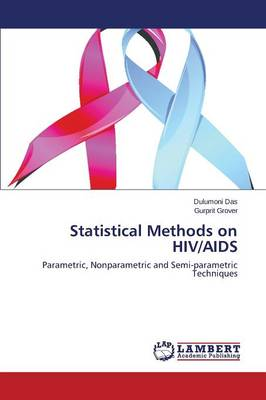 Statistical Methods on HIV/AIDS (Paperback)