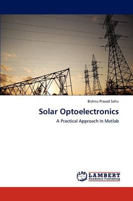 Solar Optoelectronics (Paperback)