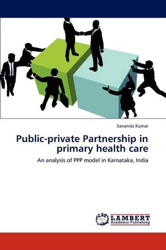 Public-Private Partnership in Primary Health Care (Paperback)
