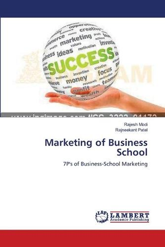 Marketing of Business School (Paperback)