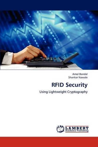Rfid Security (Paperback)