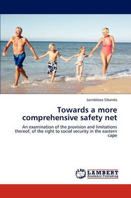 Towards a More Comprehensive Safety Net (Paperback)