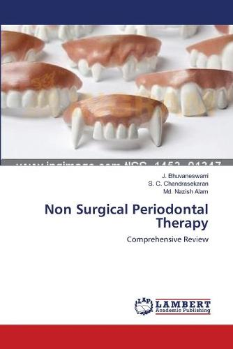 Non Surgical Periodontal Therapy (Paperback)
