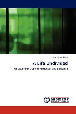 A Life Undivided (Paperback)