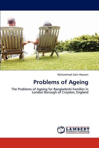 Problems of Ageing (Paperback)