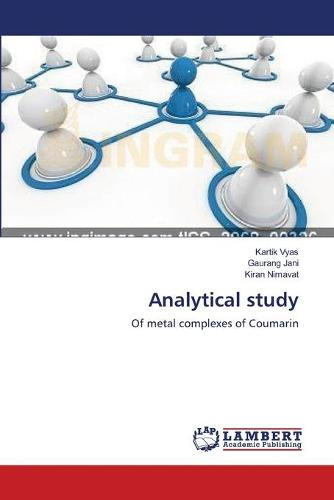 Analytical Study (Paperback)