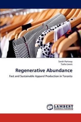 Regenerative Abundance (Paperback)