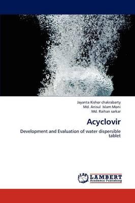 Acyclovir (Paperback)