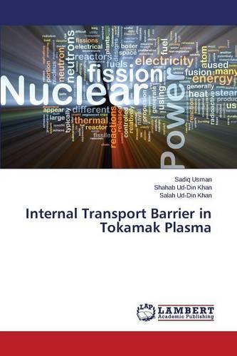 Internal Transport Barrier in Tokamak Plasma (Paperback)
