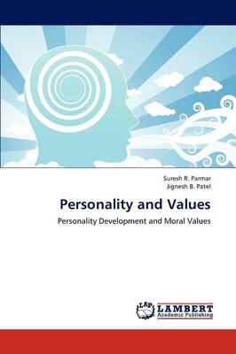 Personality and Values (Paperback)