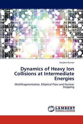 Dynamics of Heavy Ion Collisions at Intermediate Energies (Paperback)