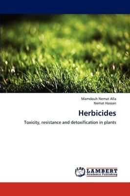 Herbicides (Paperback)