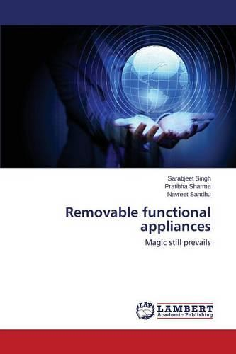Removable Functional Appliances (Paperback)