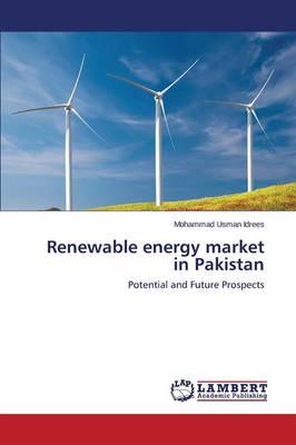 Renewable Energy Market in Pakistan (Paperback)