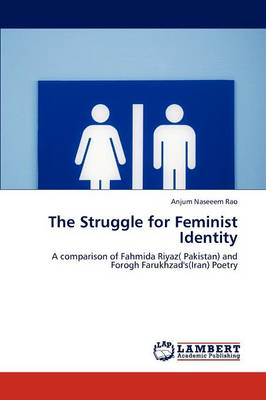 The Struggle for Feminist Identity (Paperback)
