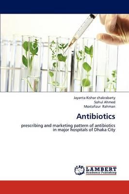 Antibiotics (Paperback)