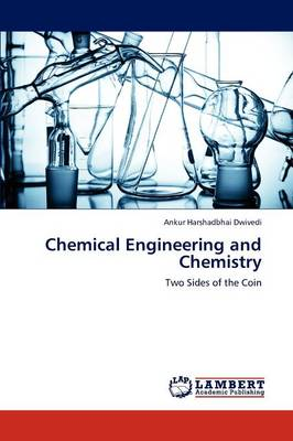 Chemical Engineering and Chemistry (Paperback)