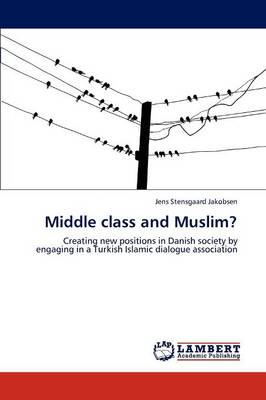 Middle Class and Muslim? (Paperback)