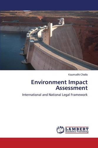 Environment Impact Assessment (Paperback)