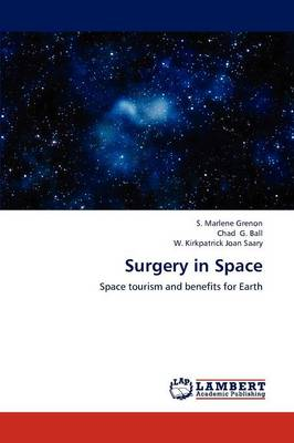 Surgery in Space (Paperback)