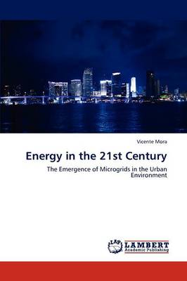 Energy in the 21st Century (Paperback)