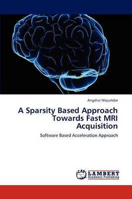 A Sparsity Based Approach Towards Fast MRI Acquisition (Paperback)