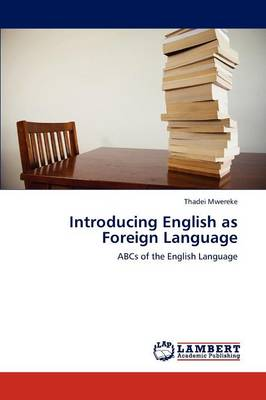 Introducing English as Foreign Language (Paperback)