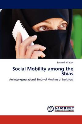 Social Mobility Among the Shias (Paperback)